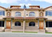 Vendo casa en riobamba - guano