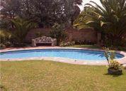 Casa con piscina en tumbaco (cbeclcnlcn45215)