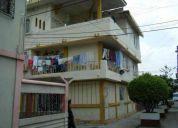 Vendo villa  de tres pisos