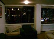 Rento hermosa suite completamente amoblada.