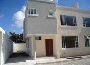 Casa Amoblada a 1 Cuadra del Malecon. Fully Furnished Two Story House 1 Block to Beach! (CBECECUSLS4