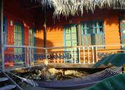 La perla 3: lodge, surf & yoga  calle libertad, cdla. 12 de octubre   in las tunas