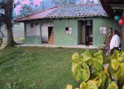 casa de campo en cuenca  camino a rayaloma   in molinopamba