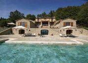 Apartamento en villa : 12/12 personas - piscina - passignano sul trasimeno  perugia (provincia de)
