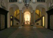 Estudio : 2/4 personas - genova  genova (provincia de)  liguria  italia
