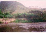 Hacienda de180 hectàreas ubicada en esmeraldas.