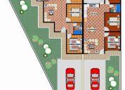 Venta de sitio comercial esquinero en baÑos- cuenca de 350 m2, por $ 52.000