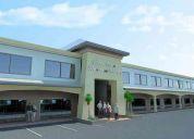 Blue coast business center