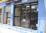 Vendo negocio de peluqueria y spa en el sur de guayaquil