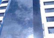 Edificio 1800 metros venta-arriendo sector financiero