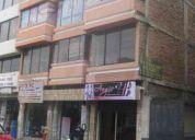 Se arriendan oficinas en el centro de riobamba