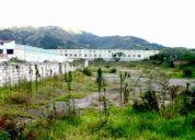Terrenos en arriendo tumbaco sector comercial via interoceanica