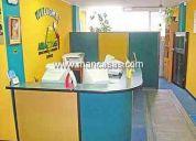 Oficinas de venta ubicadas en la av. amazonas, sector centro