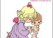 Niñeras sweet nannys