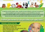 Centro infantil bilingue arca del saber