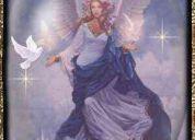 Curso de angeles y arcangeles - clases intensivas - concentracion en los 7 arcangeles