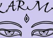Lecturas del karma gratuito y arreglo de las relaciones familiares.