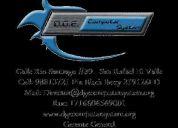 ReparaciÓn de computadoras recuperaciÓn de datos paginas web mantenimiento tecnico