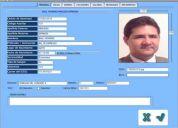 Sian4d v.1,  (sistema avanzado de negocios) sistema contable mac y pc