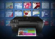 Servicio de impresión de documentos para empresas públicas privadas