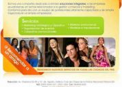 Think business agencia de modelos-anfitrionas-promotoras