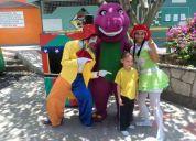 Show y animacions caritas felices  con mini hora loca tlf:088614118
