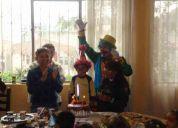 Las fiestas infantiles mÁs originales..... i-taty eventos fiestas spa y mÁs..!!