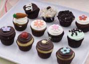 Cakes y pasteles