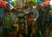 animaciones de fiestas infantiles en caritas felices lo mejor en fiestas infantil