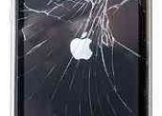 Touch pantalla iphone original al instante