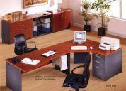 muebles de oficina, tapizamos y retapizamos