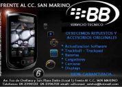 Servicio tecnico celular en general