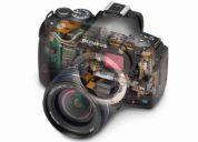 servicio técnico reparación de cámaras y filmadora de inmediato