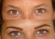 Cansada de maquillarse todos los dÍas- micropigmentacion para la mujer moderna