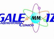 Laboratorio clinico galemmiz