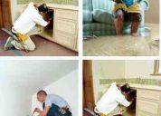 PequeÑas reparaciones del hogar (mantenimiento del hogar - service)