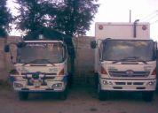 Transporte de carga y mudanza-trans motoche