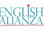 Traductor profesional (tesis, guías universitarias) www.englishalianza.com
