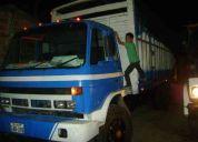 Transporte express logistico; carga pesada