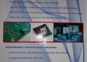 Proyectos electronicos-microcontroladores