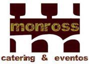 Grupo monross catering & eventos cenas navideñas