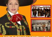 Annabel y su mariachi 099020011
