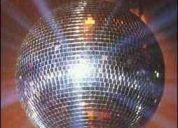 ventas de esferas para eventos y discotecas y formateos de pc
