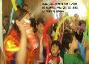 Fiestas infantiles al maximo llamanos ya: 083181103