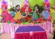 Organizamos  fiestas infantiles, tambien para adolescentes super divertidisimas