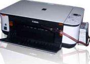 Ventas de impresoras con sistemas de tintas incluidos