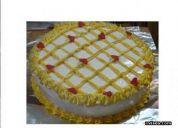 Hacemos tortas  y bocaditos para sus eventos