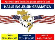 Aprende inglÉs en tan solo 6 meses sin estudiar!!!!!!