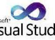 Curso programacion visual basic .net  sql access php excel