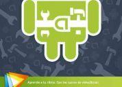 Curso de android en video espaÑol